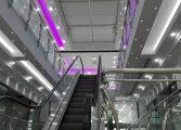FOTO VIDEO EXCLUSIV ! Acum ai unde! Se deschide cel mai modern CENTRU COMERCIAL din Curtea de Arges UITE CE LUX