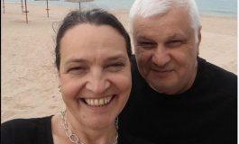TRAGEDIE URIAȘĂ pentru o CELEBRĂ ARGEŞEANCĂ: Soţul A MURIT a murit chiar de ziua ei - MARELE ARTIST AVEA STRANSE LEGATURI CU ARGESUL