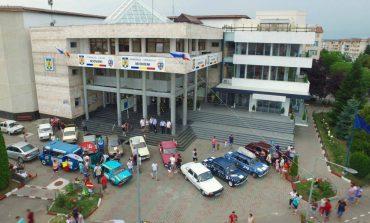 GALERIE FOTO! Caravana GO Romania a poposit la Mioveni - Vezi unde va mai ajunge!