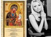 PETITIE ONLINE: Denisa Manelista sa apara in Calendarul Crestin Ortodox