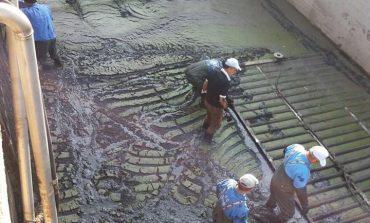 Statia de epurare a apei din Mioveni intra in revizie