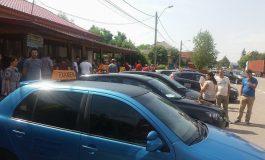 EXCLUSIV! Mâine, instructorii auto din Curtea de Argeș protestează la Prefectură