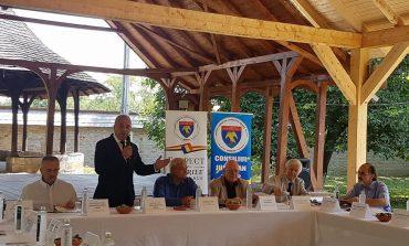 """""""Respect pentru valorile naționale"""" - lansare cu academicieni și oameni de cultură"""