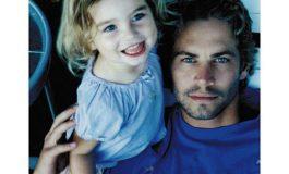Cum arată acum fiica regretatului Paul Walker
