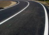 Tragedia de la Dambovicioara a refacut marcajele rutiere pe DN 73