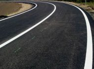 Incepe refacerea marcajelor rutiere dar durează 3 luni de zile