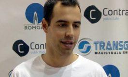 Transfer de senzaţie la BCM U Piteşti! Titus Nicoară a semnat cu echipa lui Şapera