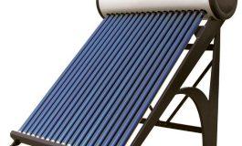 O scurta istorie a panourilor solare