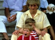20 de ani de la moartea prințesei Diana. Amintirile prinților William și Harry despre mama lor