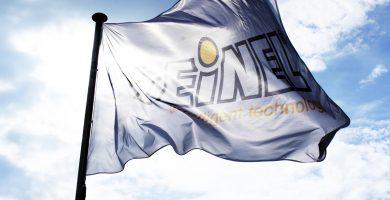 Steinel aniversează 20 de ani de prezență în Argeş ! In 1997 se inaugura fabrica de la Curtea de Argeș