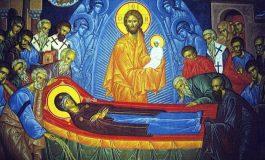 SFANTA MARIA, Adormirea Maicii Domnului - Traditii si obiceiuri CE TREBUIE SA FACI SI CE NU