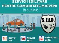 La Mioveni un serviciu public îşi face service, spălătorie auto şi staţie ITP - La Curtea de Arges sunt falimentate
