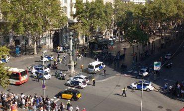VIDEO - TEROARE LA BARCELONA! Autoritățile confirmă că este un ATENTAT TERORIST cu patru morţi și peste 25 de răniţi