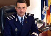 Berechet Bogdan Alexandru i-a luat locul lui Ispir la conducerea IPJ Arges