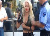 Blonda beata a omorat o femeie din Curtea de Arges