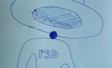 A ajuns de rasul.... ! Argesenii au ajuns sa il caricaturizeze pe primarul Pic Panţurescu