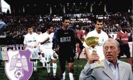 FC Argeș 1998 VS Dinamo 2000 regal fotbalistic la Pitesti