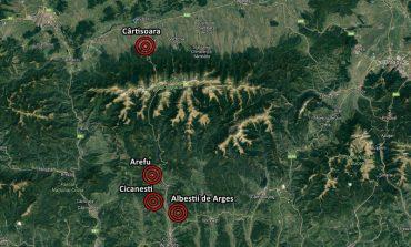 Molivisu abandonat pentru o idee a lui Ceausescu! Guvernul baga bani intr-o noua statiune de ski in Arges ! AICI VA FI