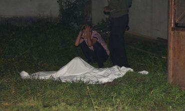 ACUM! Un barbat a murit inecat in fosa septică!