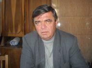 Primarul din Sǎlǎtrucu, pregǎtit pentru deszǎpezire