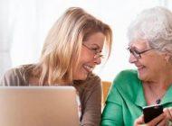 COPIII isi pot TRIMITE PARINŢII la ŞCOALĂ in Arges - cursuri gratuite de tehnologie pentru parinti si bunici VEZI UNDE