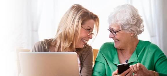 COPIII isi pot TRIMITE PARINŢII la ŞCOALĂ in Arges – cursuri gratuite de tehnologie pentru parinti si bunici VEZI UNDE