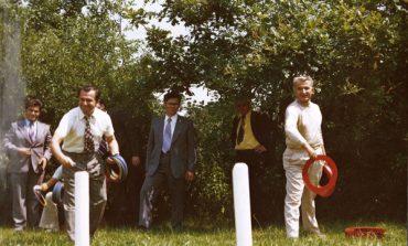 Cum se distra Ion Iliescu alături de Nicolae şi Elena Ceauşescu, în 1976. Imagini de arhivă nemaivăzute