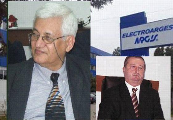 "AGOA a reinstaurat calmul la Electroargeş SA si o majoritate in CA - Ion Gavrila ""Asta e, e vremea tinerilor"""