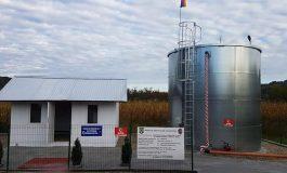 La Babana se foreaza la 200 de metri pentru apa potabila