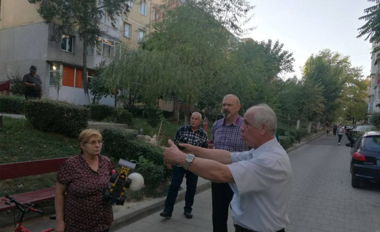 Consilierii locali chemati sa rezolve problemele din cartiere
