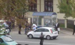 Pentru INCAIERARE - un tanar din BASCOV a fost trimis IN AREST