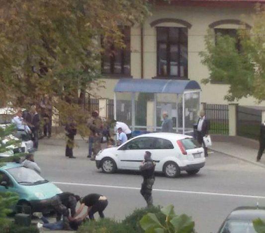 SCANDALAGII din Bascov la mana judecatorilor