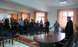 IPS Calinic a băgat în şedinţă toţi profesorii de religie