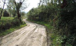 La Corbi s-a trecut la amenajarea drumurilor de câmp