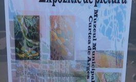 Picturi deosebite pe simezele Muzeului