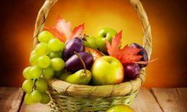 Ce beneficii au fructele toamnei pentru organism