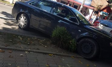 «Ai parcat ca un bou» pagina şoferilor fǎcuţi de râs pe internet