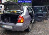 Politia i-a oprit in trafic - Nu credeau ca gasesc asa ceva in masina!