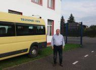 La Albești - Drumurile și școlile, prioritate pentru primar
