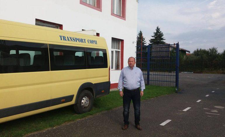 La Albești – Drumurile și școlile, prioritate pentru primar