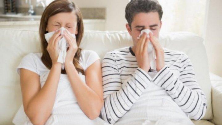 ALERTĂ ! 8 cazuri noi de gripă în Argeş – DSP Argeş informează !