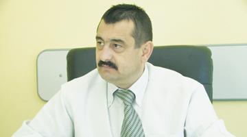 Fost POLITIST argesean calcat de MASCATI