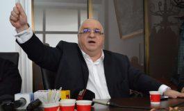 """BOMBA ! """"Baronul Robinet""""ajunge ministru ! Felix Stroe, seful RAJA si preşedintele PSD Constanta sustinut masiv de argeseni !"""
