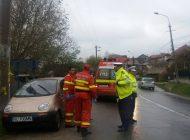 Tragic accident la Câmpulung - Batran ucis de masina