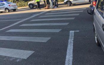 Accident mortal în Argeş! Pietonul a murit
