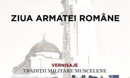 Ziua Armatei, sarbatorita fastuos la Mausolelul de la Mateias- Vezi programul complet!