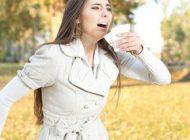 Cele mai frecvente alergii de toamnă, cauze, simptome şi tratament