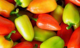 Beneficiile consumului de ardei gras, cea mai bogată legumă în vitamina C