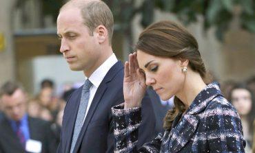 Familia Regală a Marii Britanii, în centrul unui nou scandal. Unchiul lui Kate Middleton a fost ARESTAT