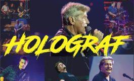 Super concert HOLOGRAF la Piteşti